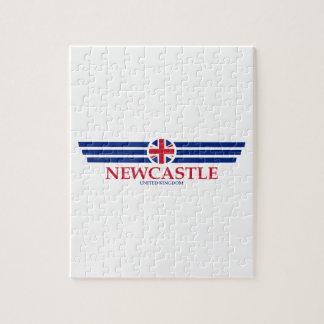 Newcastle Jigsaw Puzzle