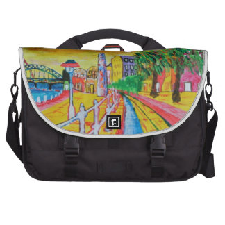 Newcastle quayside laptop bags