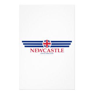 Newcastle Stationery