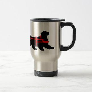 newf express travel mug