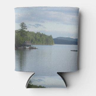 Newfound Lake Pretty New Hampshire Can Cooler