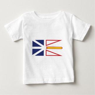 Newfoundland and Labrador Baby T-Shirt