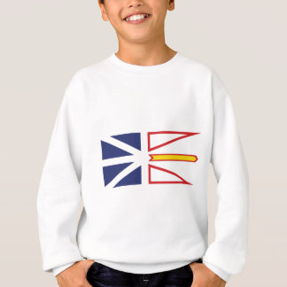 Newfoundland and Labrador Sweatshirt