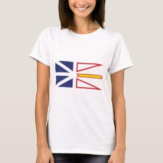 Newfoundland and Labrador T-Shirt