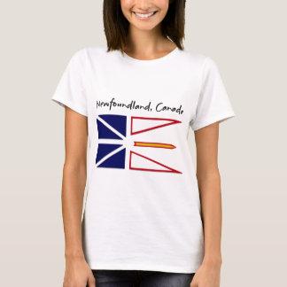 Newfoundland Canada T-Shirt
