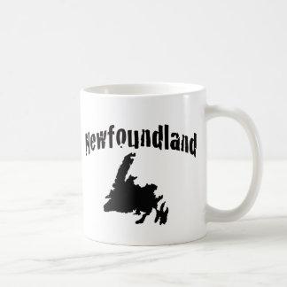 Newfoundland Coffee Mug