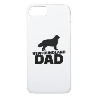 Newfoundland Dad iPhone 7 Case
