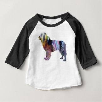 Newfoundland Dog Baby T-Shirt
