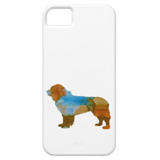Newfoundland dog case for the iPhone 5