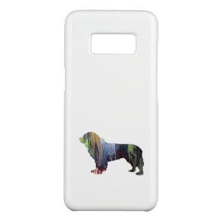 Newfoundland Dog Case-Mate Samsung Galaxy S8 Case