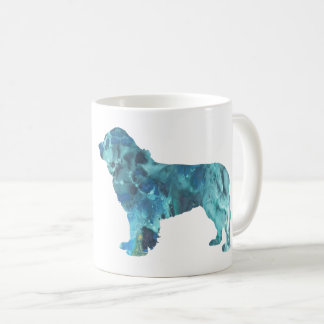 Newfoundland Dog Coffee Mug