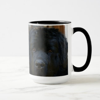 Newfoundland Dog Coffee or Tea Mug