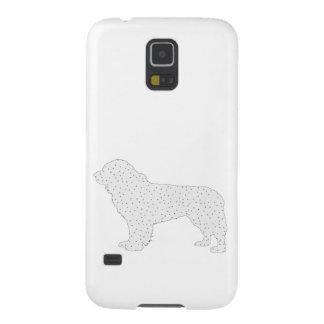 Newfoundland Dog Galaxy S5 Case