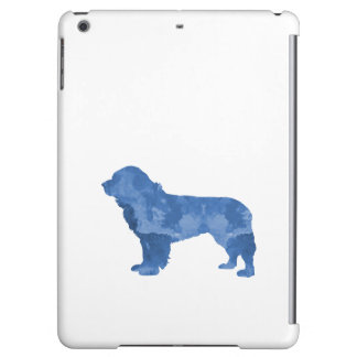 Newfoundland Dog iPad Air Case