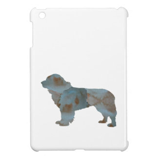 Newfoundland Dog iPad Mini Case