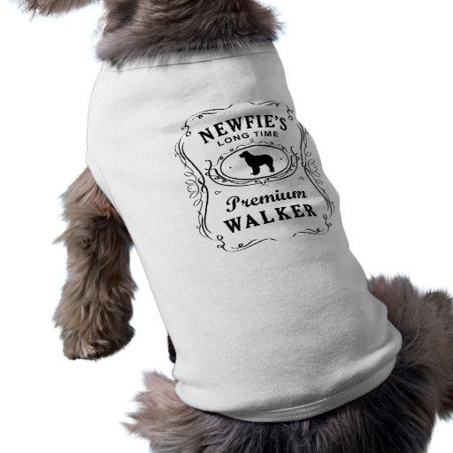 Newfoundland Dog Clothing