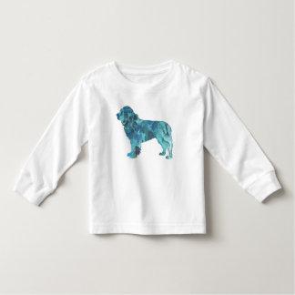 Newfoundland Dog Toddler T-shirt