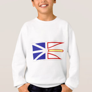 newfoundland-Flag #2 Sweatshirt