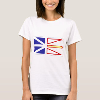 newfoundland-Flag #2 T-Shirt