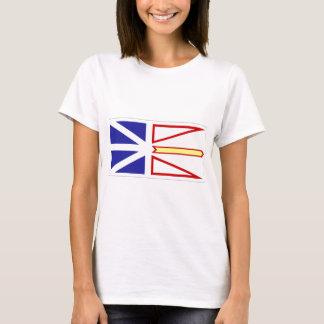 newfoundland-Flag #2 T-Shirt