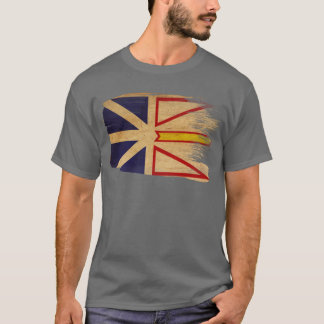 Newfoundland Flag T-Shirt