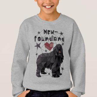 newfoundland-geometric-tee-shirt sweatshirt
