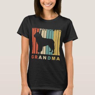 Newfoundland Grandma T-Shirt