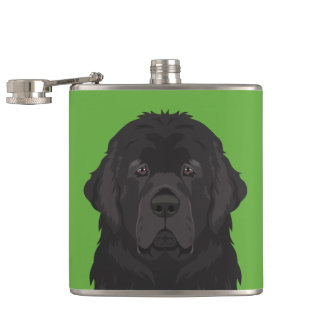 Newfoundland Hip Flask