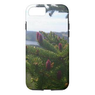 Newfoundland Landscape iPhone 7 Case