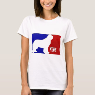 Newfoundland NBA 2010 T-Shirt