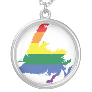 Newfoundland Pride Necklace