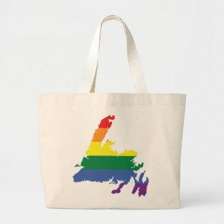 Newfoundland Pride Tote