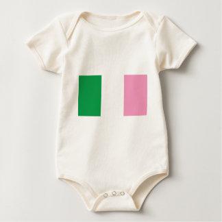 Newfoundland Tricolour Baby Bodysuit