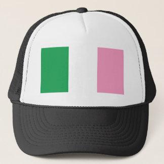 Newfoundland Tricolour Trucker Hat