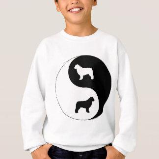 Newfoundland Yin Yang Sweatshirt