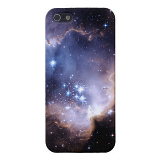 Newly Forming Stars iPhone 5/5S Covers