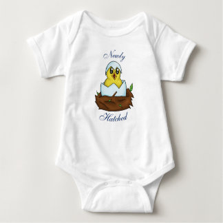 Newly Hatched Baby Body Suit Baby Bodysuit