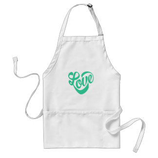 ***NEWLYWED'S LOVE FOR EACHOTHER*** APRON