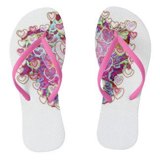 Newness Flip Flops