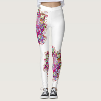 Newness Leggings