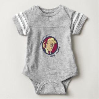 newporkcity baby bodysuit