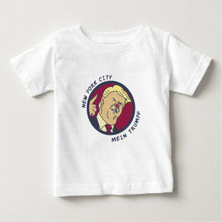 newporkcity baby T-Shirt