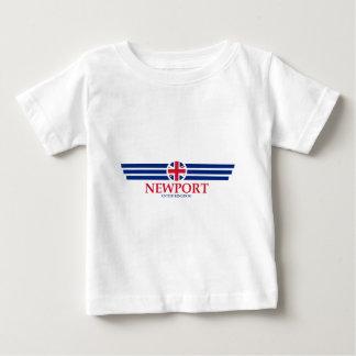 Newport Baby T-Shirt