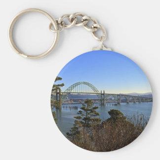 Newport Bridge Keychain