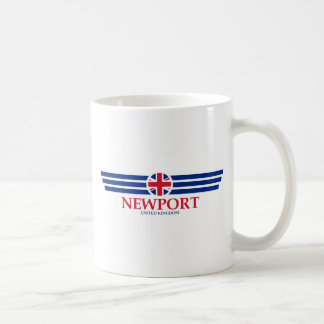 Newport Coffee Mug