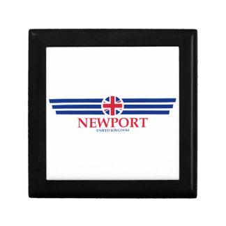 Newport Gift Box