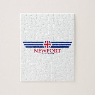 Newport Jigsaw Puzzle