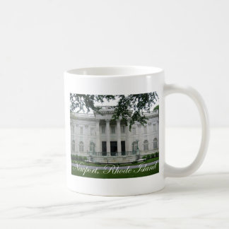 Newport Mansion Coffee Mug