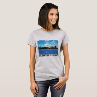 Newport News, VA T-Shirt