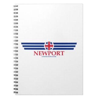 Newport Notebooks